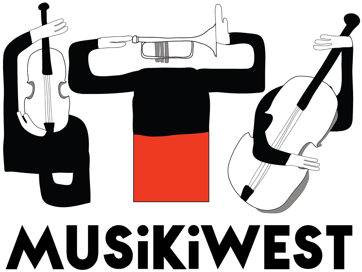 Musikiwest - Music Kitchen West