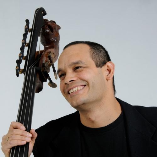 Anthony Manzo Bass