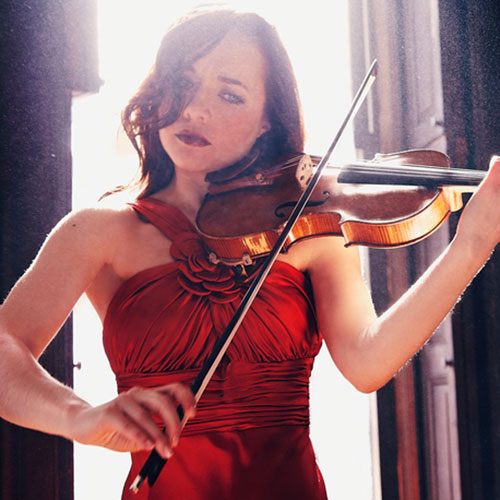 Emily Daggett-Smith Violin
