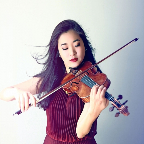 Kristin Lee Violinist