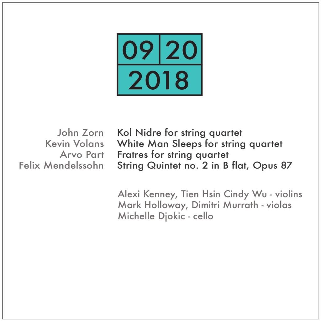 Musikiwest 2018-19 season