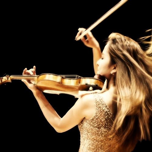 Yoojin Jang Violin