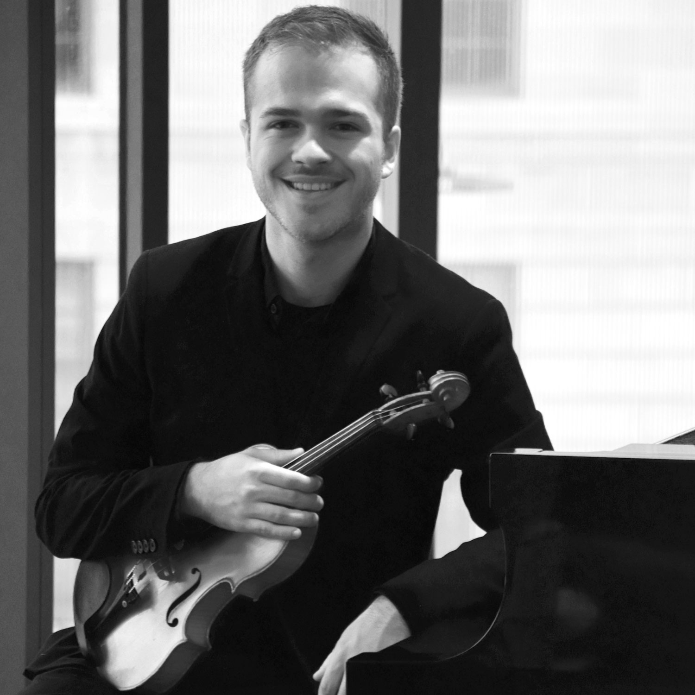 Quinn Price - violin